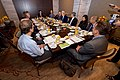 Secretary Kerry Sits With Members of Silicon Valley Clean Energy Community (29610277744).jpg