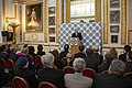 Secretary Pompeo Delivers Remarks in London, United Kingdom (33929181118).jpg