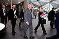 Secretary Tillerson Arrives to Participate in a Plenary Session at the G-20 Foreign Ministers' Meeting in Bonn (32106572914).jpg