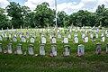 Section 37-L-N military plot - Green Lawn Cemetery.jpg