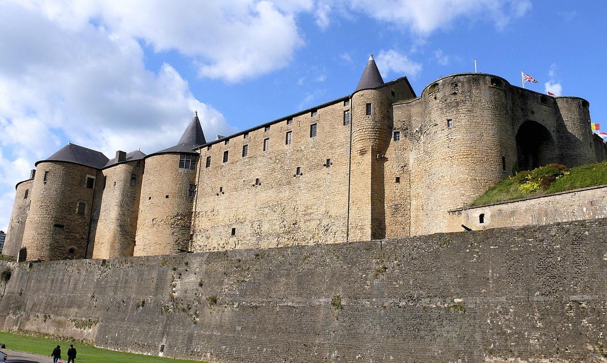 Afbeeldingsresultaat voor chateau sedan