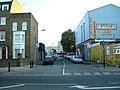 Sedgewick Street, E9 - geograph.org.uk - 270086.jpg