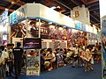 Sega in Comic Exhibition 20130817.jpg