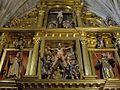 Segovia - Catedral, Capilla de San Andres 4.JPG
