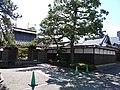 Seidaihi-ji maingate 20180624.jpg