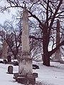 Sellers Monument, Allegheny Cemetery, 2015-02019, 01.jpg