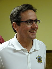 Sen. Kurt Schaefer Missouri Politician.JPG