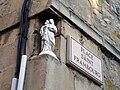 Senlis - Plaque de la place Saint-Frambourg.jpg