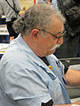 Sergio Aragones at WonderCon 2010.JPG