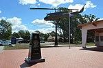 Seymour Vietnam Veterans Commemorative Walk 001.JPG