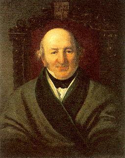 Alexander Shakhovskoy Russian playwright