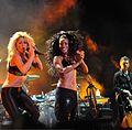 Shakira - 2011 Singapore Grand Prix (6).jpg
