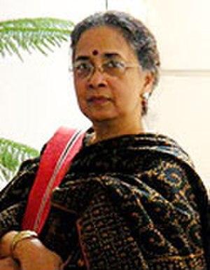 Shamita Das Dasgupta - Image: Shamitadasdasguptaen ews
