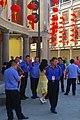 Shantou, Guangdong, China - Chengguan Officials.jpg