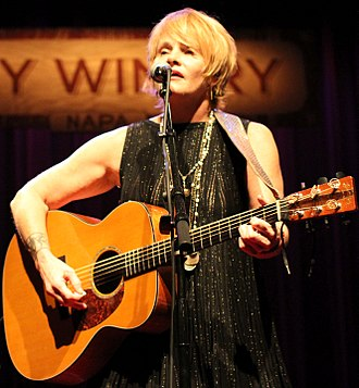 Shawn Colvin - Colvin in November 2015