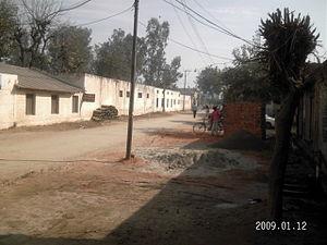 Sheikhupur - Sheikhupur