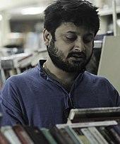 Shiboprosad Mukherjee - Wikipedia