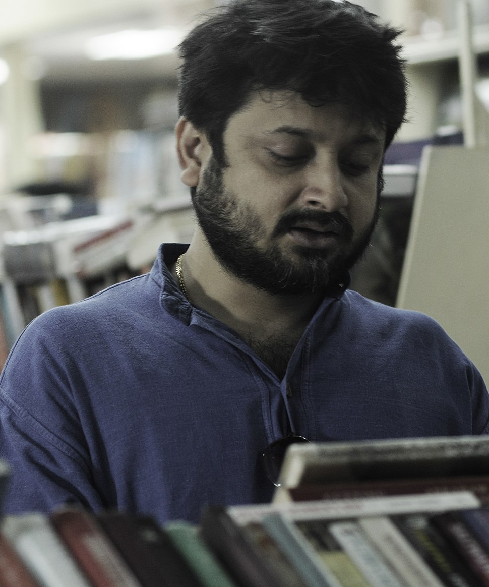 Shiboprosad Mukherjee