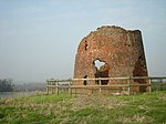 Shifnal windmill - what's left of it. - geograph.org.uk - 698584.jpg
