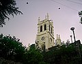 Shimla church on ridge.jpg