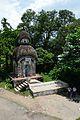 Shiva-Durga Mandir - Kalachand Das Ghosh Estate - Sankrail - Howrah 2013-08-15 1660.JPG
