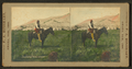 Shoots the Lodge on horseback, by Rinehart, F. A. (Frank A.).png