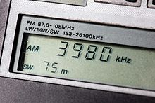 Shortwave radio - Wikipedia