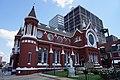 Shreveport September 2015 061 (Holy Trinity Catholic Church).jpg
