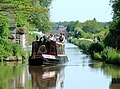 Shropshire Union Canal north of Market Drayton, Shropshire - geograph.org.uk - 1595031.jpg