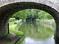 Shropshire Union Canal south of Gnosall, Staffordshire - geograph.org.uk - 1386041.jpg