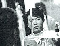 Shusaku Arakawa bijutsu-techo 1963-10a.jpg