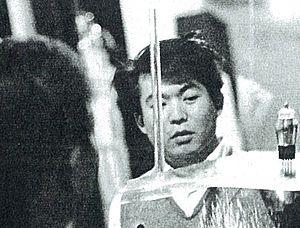 Shusaku Arakawa - Image: Shusaku Arakawa bijutsu techo 1963 10a