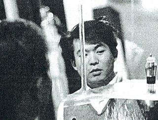 Shusaku Arakawa Japanese artist and architect