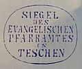 Siegel des Evangelischen Pfarramtes in Teschen.jpg