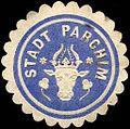 Siegelmarke Stadt Parchim W0219785.jpg