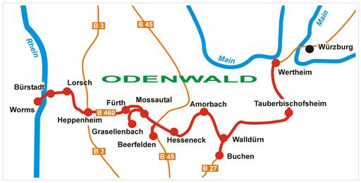 Siegfriedstrasse