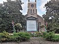Sign for Christ Church parish in front of church.jpg