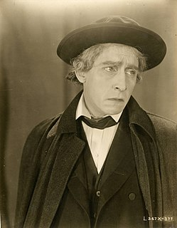 Raymond Hatton American actor