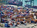 Singapore Port viewed from The Pinnacle@Duxton 11.jpg