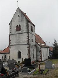 Singrist, Église Saint-Remi.jpg
