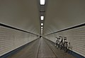 Sint-Annatunnel under the Scheldt in Antwerp, Belgium (DSCF3960).jpg
