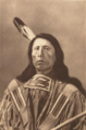 Sioux man (from a book Published in 1931) P.324.png