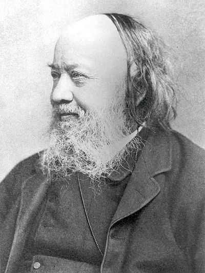 Sir Edwin Chadwick was a pivotal influence on the early public health campaign. SirEdwinChadwick.jpg
