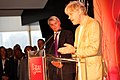 Sir Bob Geldof addresses the GAVI event in London (5825923845).jpg