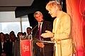 Sir Bob Geldof addresses the GAVI event in London (5825923845).jpg