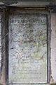 Sir George Harvey's grave in Warriston Cemetery, Edinburgh.JPG