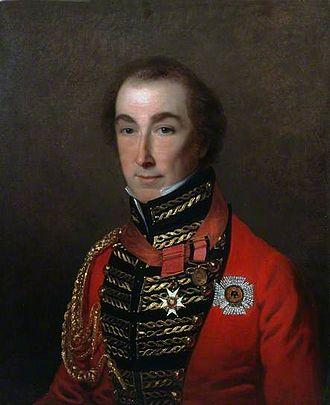 Jasper Nicolls - Sir Jasper Nicolls