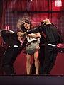 Sirusho Harutyunyan at Eurovision 2008 7.jpg