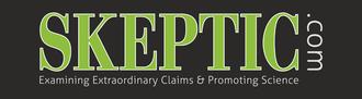 The Skeptics Society - Image: Skeptic Magazine