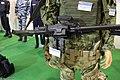 Skorpion machine gun system at Interpolitex-2016 02.jpg